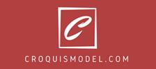 Croquis Model