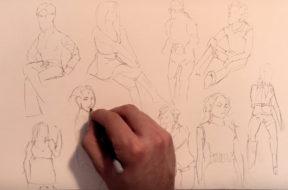 Intro-til-croquis-tegning-af-kirkebjerget