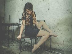Model / Stock foto