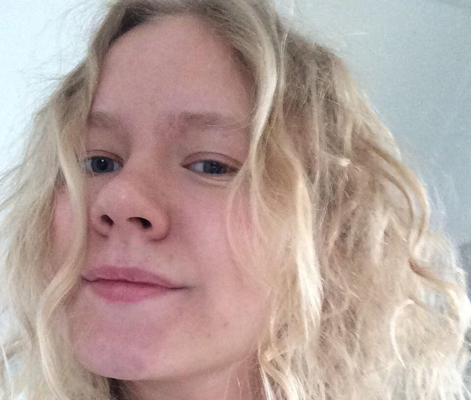 Annie – Croquis Model – Sjælland
