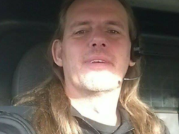 Croquis Model Allan Nielsen