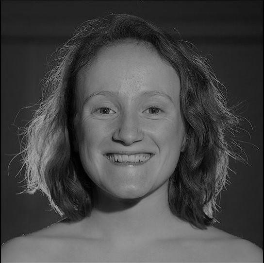 Rebecca – Croquis Model – Syddanmark, Sjælland & Hovedstaden