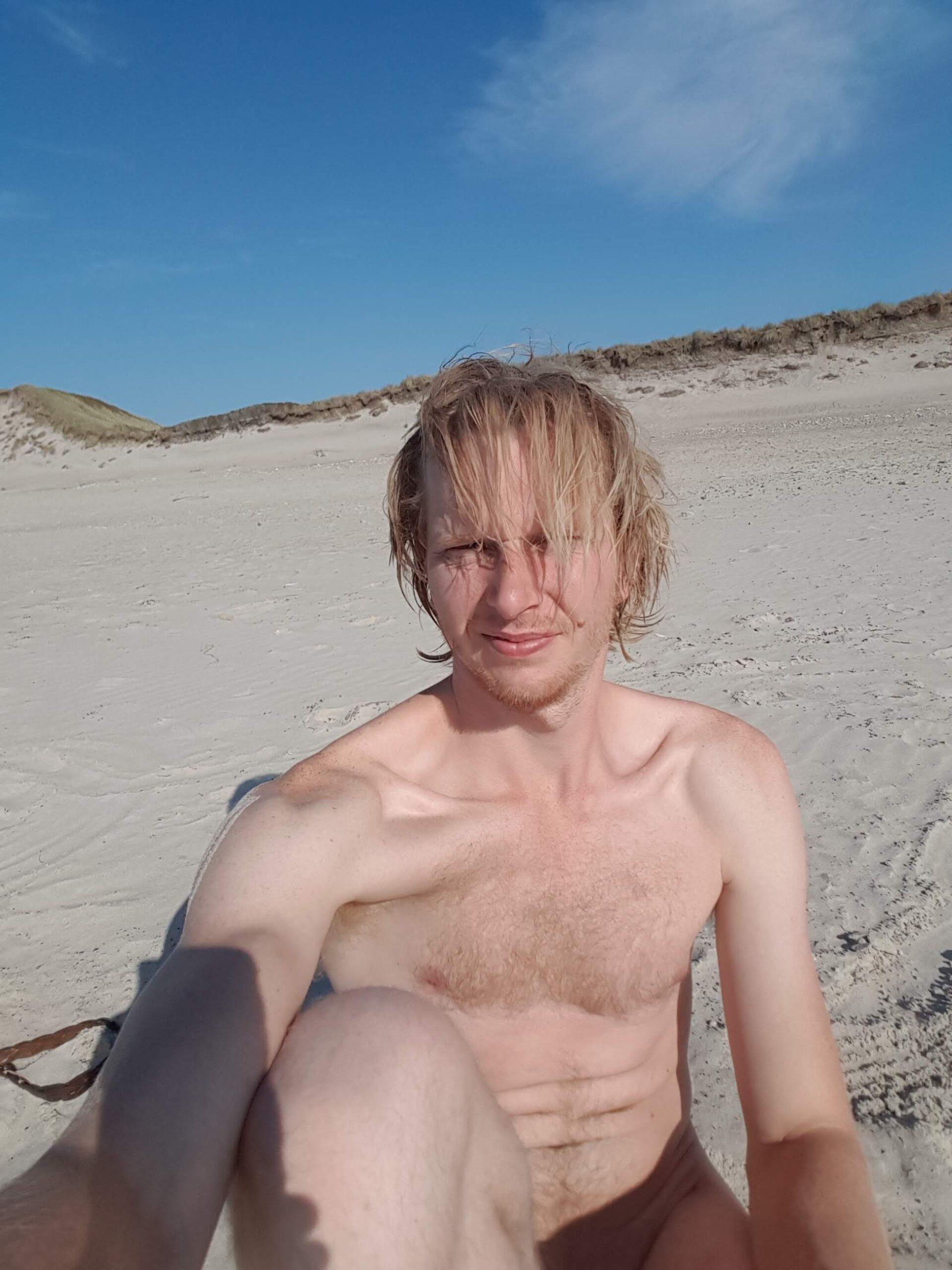 Dennis C – Croquis Model – Nordjylland – Midtjylland