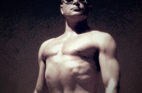 Jacob – Croquis Model – Syddanmark