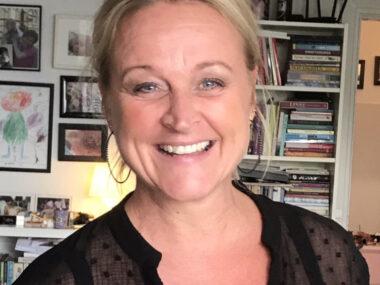 Jeanette – Croquis Model – Sjælland – Hovedstaden