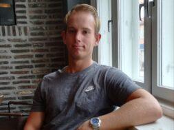 Michael – Croquis Model – Midtjylland – Syddanmark